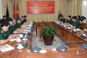Tiếp tục phối hợp tuyên truyền nhiệm vụ giữ gìn lâu dài, bảo vệ tuyệt đối an toàn thi hài Chủ tịch Hồ Chí Minh