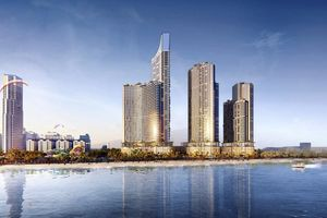 2 dự án lớn tại Ninh Thuận được vinh danh giải thưởng kiến trúc uy tín thế giới