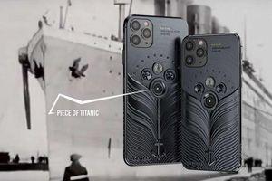 Cận cảnh chiếc iPhone 11 đẹp, độc, giá hơn 1 tỷ đồng