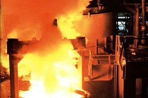 Bình Dương: Điều tra vụ 3 công nhân tử vong trong lò của công ty thép