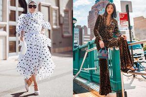 Học fashionista thế giới cách lên đồ Thu đẹp 'lịm tim'