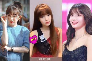 Mái ngố lại sắp thành hot trend thu này rồi, từ Joy (Red Velvet) cho đến Jennie BLACK PINK đều diện xinh ngút ngàn