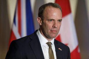 Trung Quốc phản ứng khi Anh kêu gọi Bắc Kinh thực hiện đúng nghĩa vụ với Hồng Kông