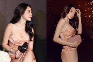 Trễ nải đến sự kiện, Chi Pu bị fan đồng loạt đòi trả lại hình ảnh trong sáng thuở chưa nâng ngực
