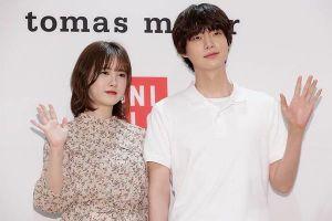 'Nàng Cỏ' Goo Hye Sun ra bài hát giữa tâm bão ly hôn: 'Em có nên chết đi'