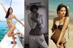 Bản tin Hoa hậu Hoàn vũ 27/9: H'Hen Niê khẳng định đẳng cấp 'best waist', khó mỹ nữ nào đủ trình so bì