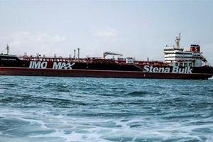 Anh tuyên bố bảo vệ đường biển quốc tế sau khi Iran thả tàu chở dầu
