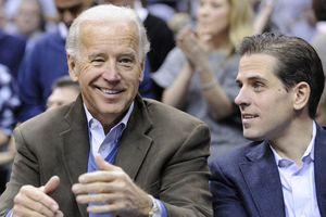 Cựu Phó Tổng thống Mỹ Joe Biden và con trai đã làm gì ở Ukraine?
