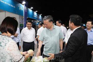 Đặc sắc chương trình 'Ngày Tây Ninh tại Hà Nội'