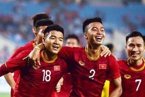 U23 châu Á: Đợi chờ màn thể hiện của những chiến binh từng tham dự World Cup
