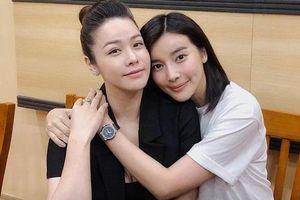 Cao Thái Hà tiết lộ mối quan hệ đặc biệt với 'Thị Bình' Nhật Kim Anh sau màn ngược đãi trong 'Tiếng sét trong mưa'