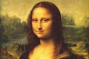 Phát hiện: Bức họa Mona Lisa ẩn giấu sự hiện diện của người ngoài hành tinh