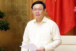 Phó Thủ tướng: Chậm nhất tháng 11 phải công bố kết quả kiểm tra chi phí đầu vào của giá điện