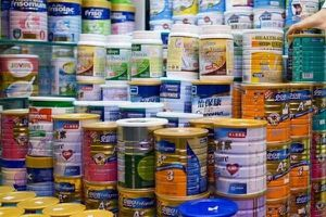 Công bố danh sách khoảng 3900 thực phẩm chức năng cho trẻ dưới 6 tuổi phải kê khai giá