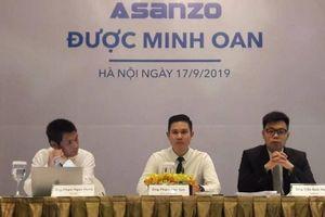 Sharp tố cáo Asanzo giả tài liệu, lừa dối người tiêu dùng đến Bộ Công an