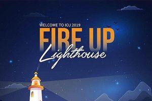 Sinh viên báo chí mong chờ đêm nhạc hội 'Fire up 2019 - Lighthouse'