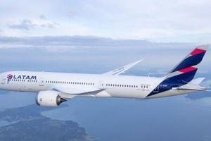 Delta mua lại 20% cổ phần trong Latam Airlines với giá 1,9 tỷ USD