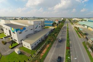 Bất động sản công nghiệp Việt Nam sẽ hướng đến những ngành công nghiệp giá trị cao