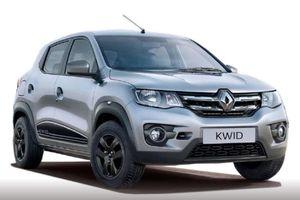 Phát 'sốt' với chiếc ô tô giá từ 90 triệu đồng sắp được mở bán
