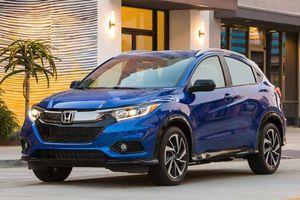 Giá bán quá cao, Honda HR-V bị người dùng 'quay lưng'