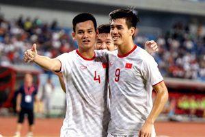 Đây mới là đối thủ dễ cản đường U23 Việt Nam tại VCK U23 châu Á 2020