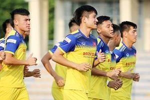 U23 Việt Nam và tinh thần Thường Châu