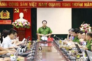 Công an Việt Nam - Trung Quốc: Phối hợp triệt phá đường dây sản xuất ma túy cực lớn