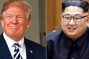 Triều Tiên kỳ vọng Tổng thống Mỹ Trump sẽ tạo ra kỳ tích