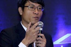 Doanh nhân Huỳnh Hạnh Phúc: Các nhân viên phải là những người làm chủ công ty