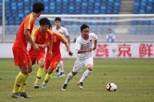 Gặp bảng tử thần, CĐV Trung Quốc chán nản: Vào bảng U23 Việt Nam may ra có cơ hội