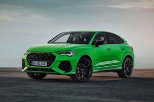 Audi ra mắt 2 xe crossover mới, giá từ 1,6 tỷ đồng
