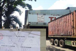 Hòa giải bất thành, Công ty Dana-Ý kiện UBND TP Đà Nẵng