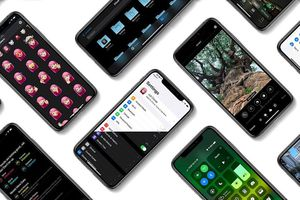 Apple phát hành iOS 13.1.1, sửa lỗi bàn phím của bên thứ ba và một số cải tiến mới