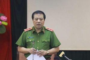 Đã khởi tố 8 đối tượng vụ sản xuất ma túy ở Kon Tum