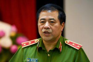 Tướng công an kể về 240 ngày lần dấu nhóm Trung Quốc sản xuất ma túy