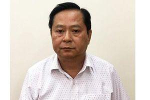 Chuyển hồ sơ vụ ông Nguyễn Hữu Tín giao đất vàng cho Vũ 'nhôm' sang tòa án