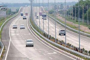 Kiểm soát chặt việc đầu tư thi công cao tốc Bắc - Nam