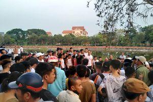 Hai học sinh tử vong trong khu biệt thự cao cấp Đỉnh Long