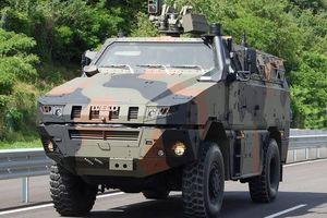 Vì sao quân đội Hà Lan chuyển đổi sang sử dụng xe bọc thép từ hãng Iveco?