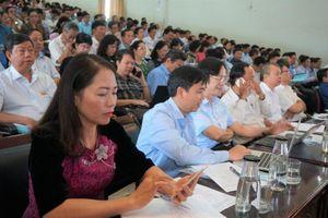 Đội ngũ nhà giáo, cán bộ quản lý giáo dục trước yêu cầu của Luật Giáo dục