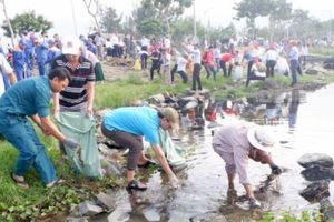Đà Nẵng: Chung tay vì một cộng đồng không rác thải nhựa