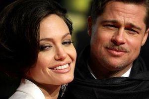 Những người tình của Brad Pitt