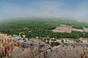 Ảrập Xêút lần đầu mở rộng cửa cho du khách nước ngoài