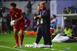 Tuyển Việt Nam đấu Malaysia: Thấy gì ở phương án 2 của thầy Park?