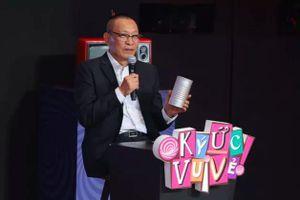 Nhà báo Lại Văn Sâm gặp 'tai nạn nghề nghiệp' bất ngờ trong Ký ức vui vẻ