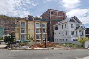 Phần xây trái phép ở dự án Ocean View Nha Trang sẽ bị đập bỏ?