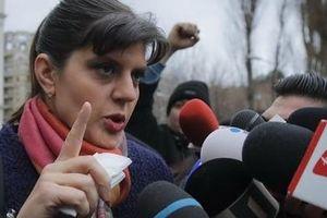 'Kẻ săn phù thủy' Romania trở thành Trưởng Công tố EU