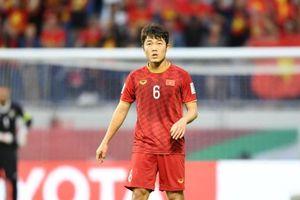 Xuân Trường khiến tuyển Việt Nam thua U.22 trong buổi đấu tập