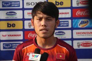 Tân binh tuyển Việt Nam bật mí 'chiêu' HLV Park Hang-seo chuẩn bị đối đầu Malaysia và Indonesia