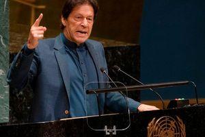 Pakistan cảnh báo hành động của Ấn Độ ở Kashmir có thể kích động chiến tranh